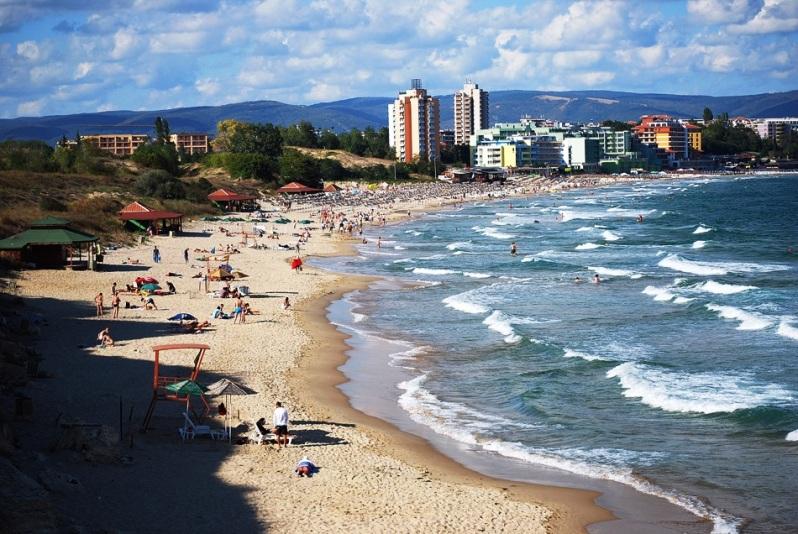 Песчаные пляжи Турции  отели и курорты с песчаными