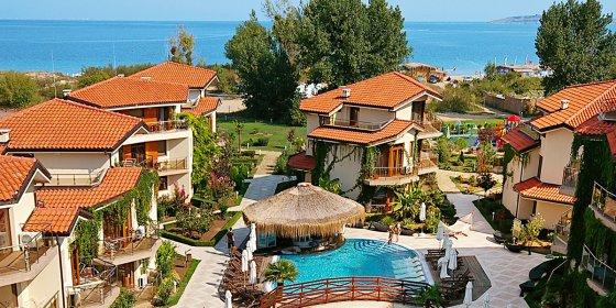 Отдых в Болгарии с детьми Тонкости туризма