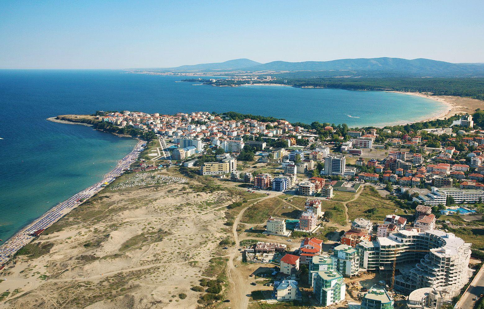 Авиабилет болгария бургас дешево